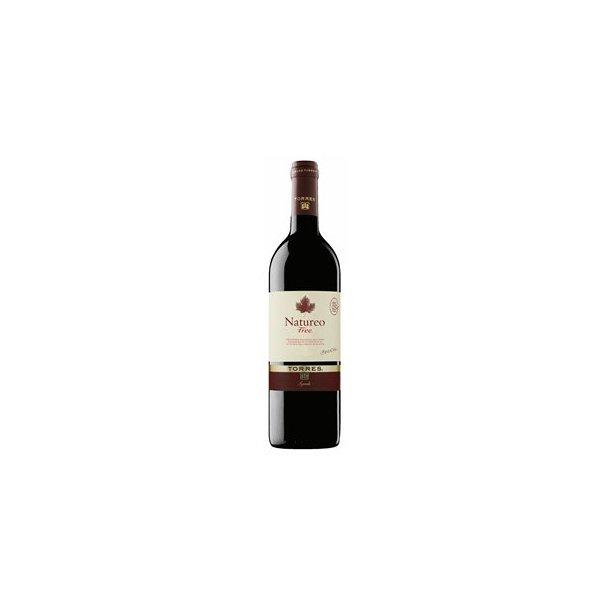 Alkoholfri rødvin