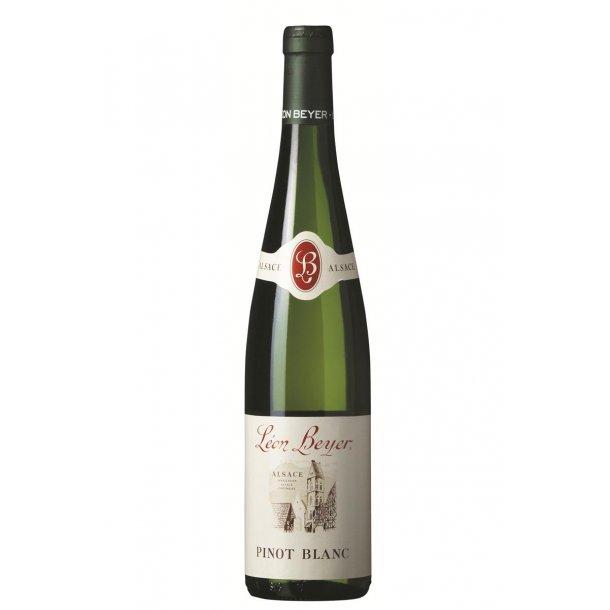 2015 Pinot Blanc, Leon Beyer
