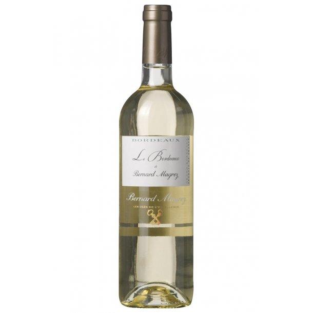 Le Bordeaux de Magrez Blanc