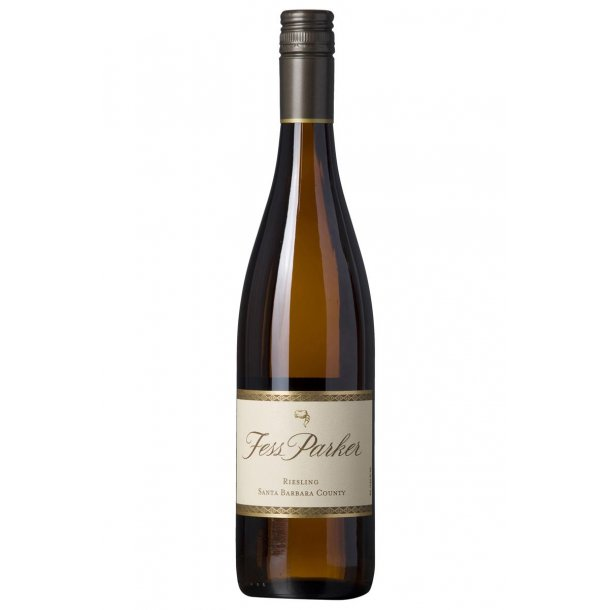 Fess Parker, Riesling