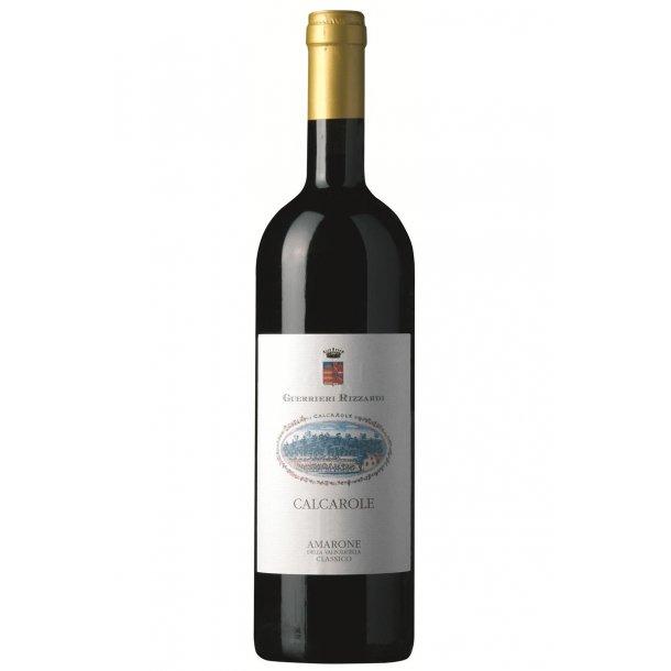 Calcarole, Guerrieri-Rizzardi DOC Amarone Valpolicella Cl.