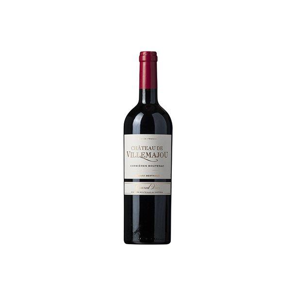 Domaine Villemajou Grand vin, Gerard Bertrand AOC