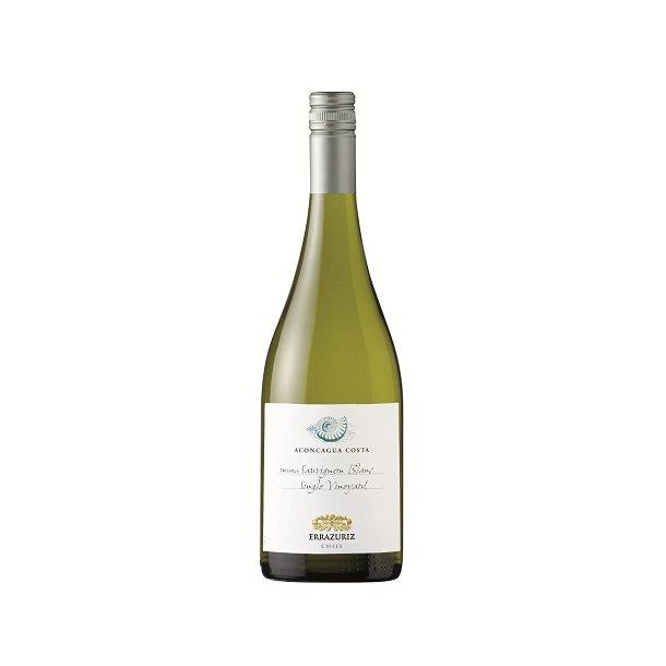 Errazuriz Sauvignon Blanc Single Vineyard