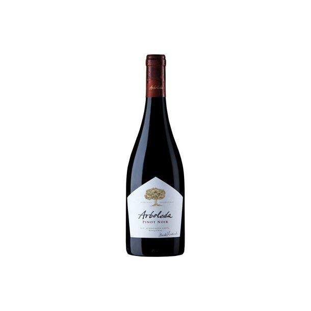 Arboleda Pinot Noir, Arboleda Wines
