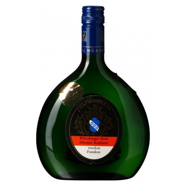 Würzburger Silvaner, Juliusspital-Weingut Ortswein