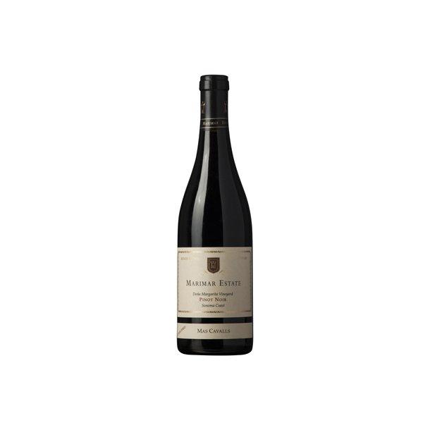 2011 Marimar Pinot Noir, Marimar Estate Mas Cavallas, Dona Margarita