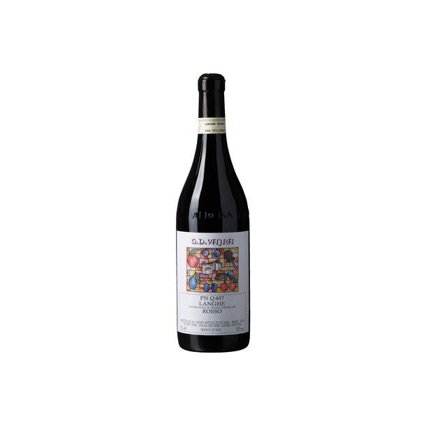 Langhe Pinot Noir, G.D. Vajra DOC