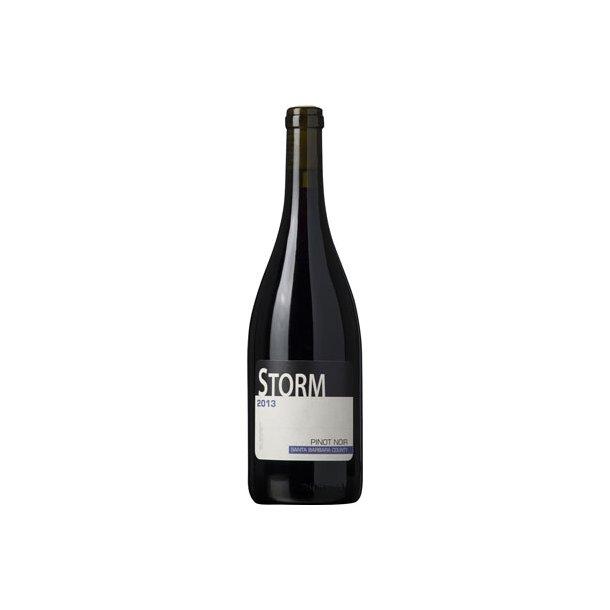 2013 Santa Barbara Pinot Noir, Storm Wines