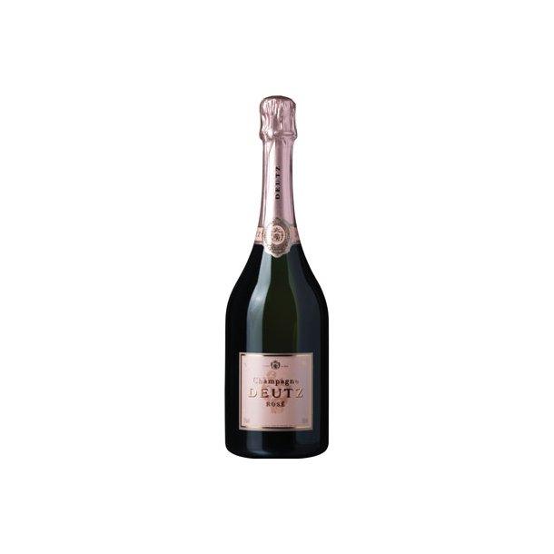 Deutz Rose, Champagne Deutz, Non Vintage
