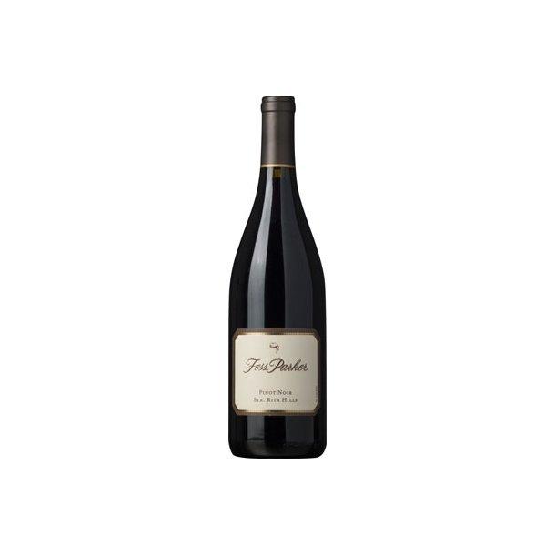 Fess Parker Pinot Noir, Rita Hills