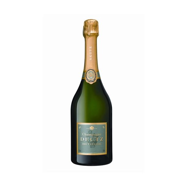 Deutz Brut Classic, Champagne Deutz Non Vintage