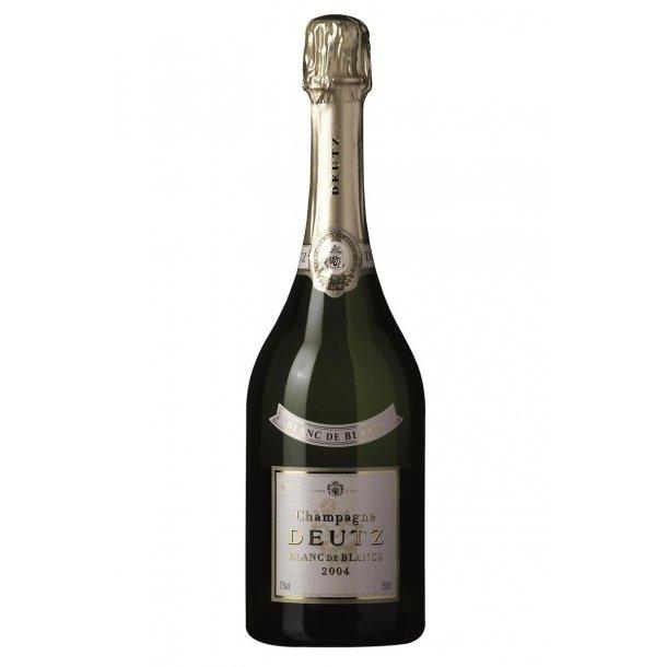 2011 Blanc de Blancs Vintage, Champagne Deutz