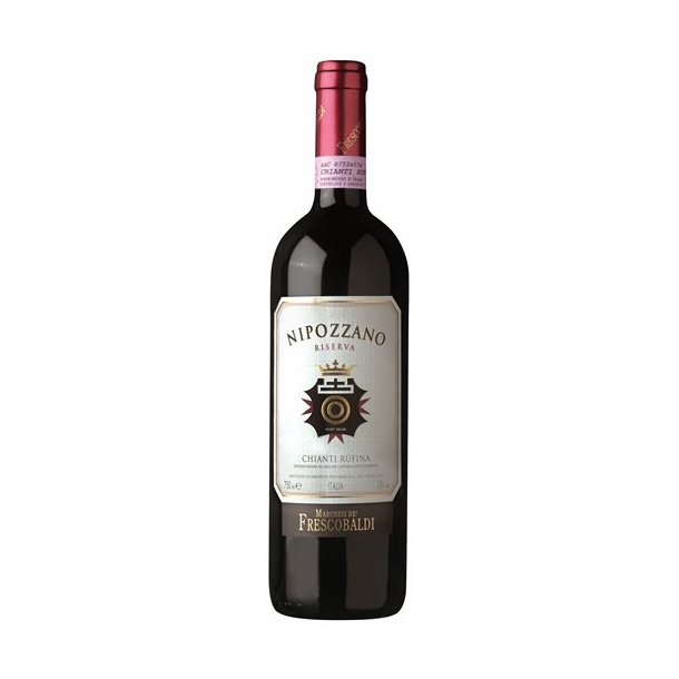 Nipozzano Riserva, Chianti Rufina - WINE OF THE YEAR 2011