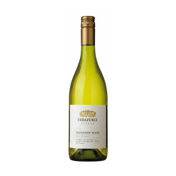 Errazuriz Sauvignon Blanc, Vina Errazuriz S.A.