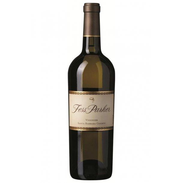 Viognier Santa Barbara, Fess Parker Winery