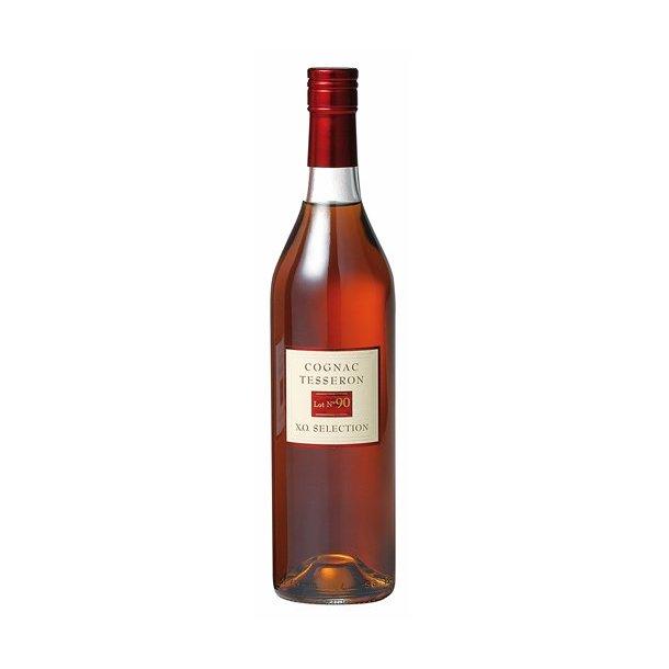 Cognac Tesseron - Lot no. 90 X.O. Selection