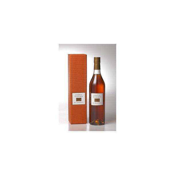 Cognac Tesseron - Lot no. 76 X.O. Tradition