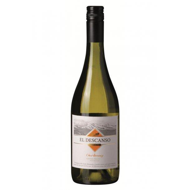 El Descanso - Chardonnay