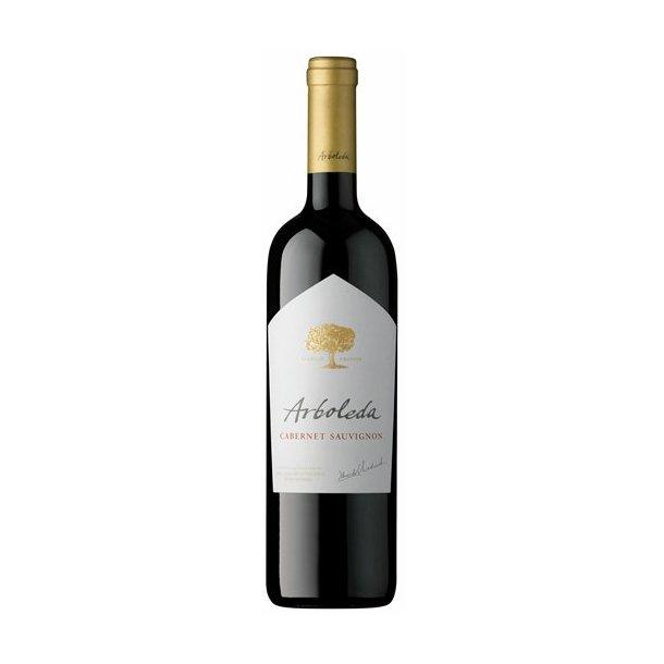 Arboleda Cabernet Sauvign, Arboleda Wines