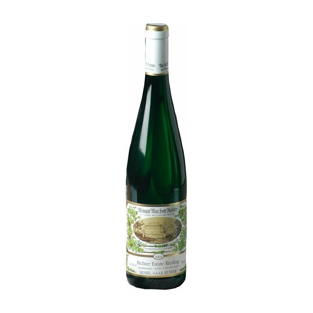 Estate Riesling- Max Fred. Richter