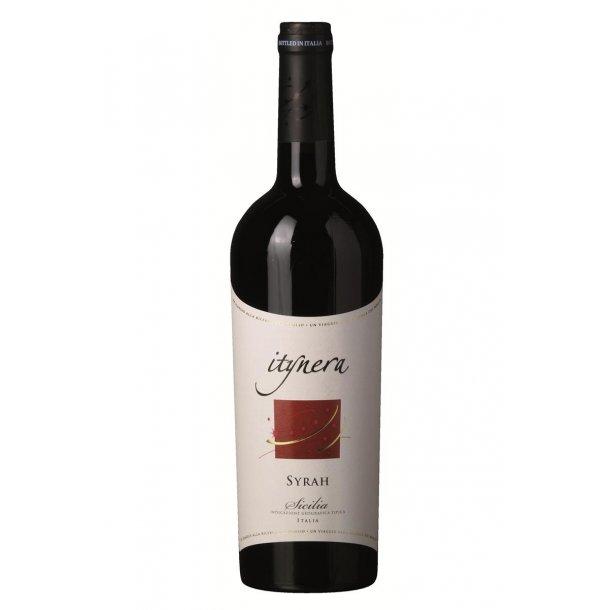 Itynera Syrah, MGM Mondo del Vino IGT
