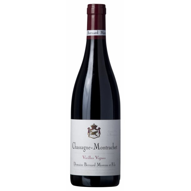 2015 Chassagne Montrachet Vieilles Vignes