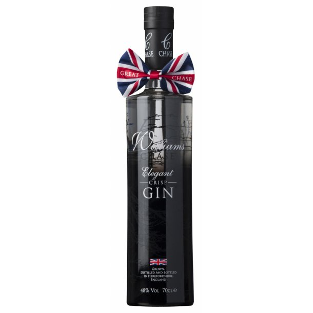 Williams Chase Elegant 48 Gin 48%, 70cl