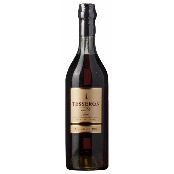 Cognac Tesseron - Lot no. 29 X.O. Exceptionel