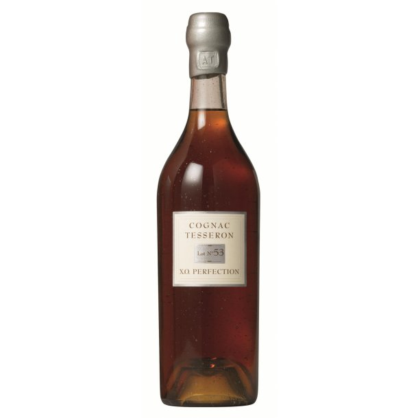 Cognac Tesseron - Lot no. 53 X.O. Perfection