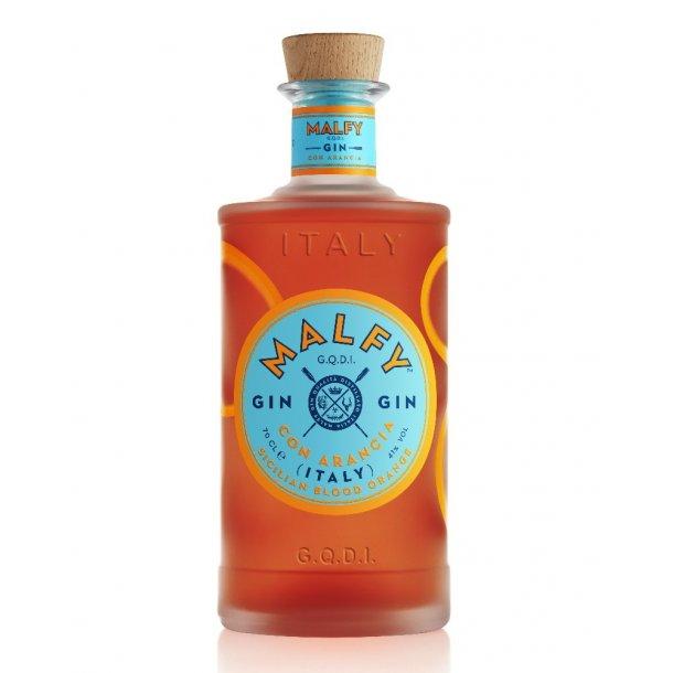 Malfy Gin Con Arancia 41%, 70cl