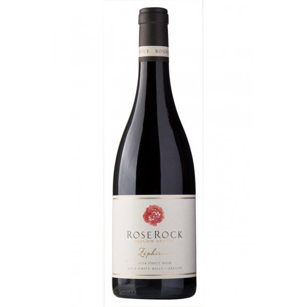 2015 Roserock Zephirine Pinot Noir Domaine Drouhin