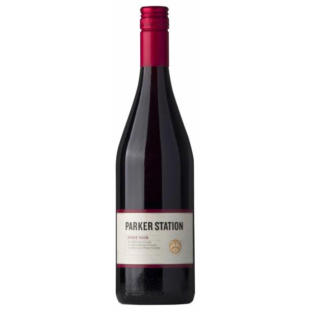 2016 Parker Station Pinot Noir, Fess Parker Winery