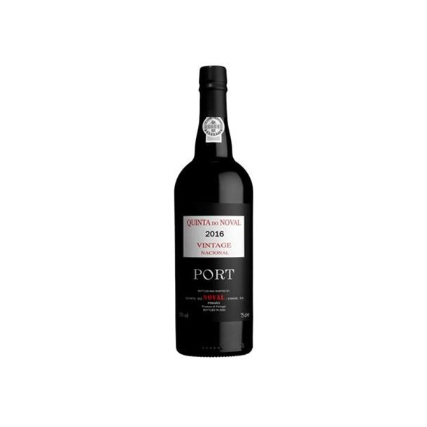 2016 Quinta do Noval Nacional Vintage Port