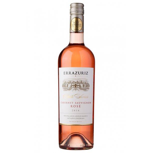 Errazuriz Cabernet Sauvignon Rosé 2018