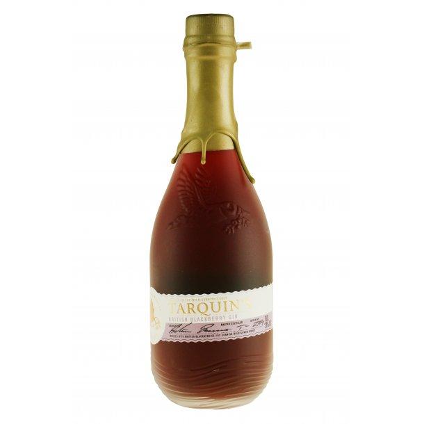 Tarquin's British Blackberry Gin 38% - 70 cl.